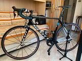 Bici Scott Addict Orica greenedge