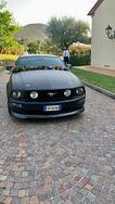 Ford Mustang 4.0 V6 - 2005