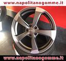 Cerchi Audi Rotor A3 A4 A5 A6 A8 Q2 Q3 Q5 TT
