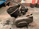 Motore Morini 48cc
