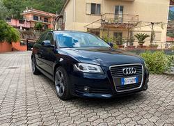 Audi a3 2.0 tdi 170 cv dsg