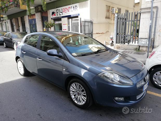 FIAT Bravo 2ª serie - 2012