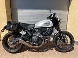 Ducati Scrambler Classic con 7000km