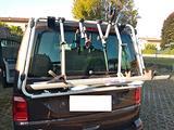 Carry bike vw t6 pro California Volkswagen