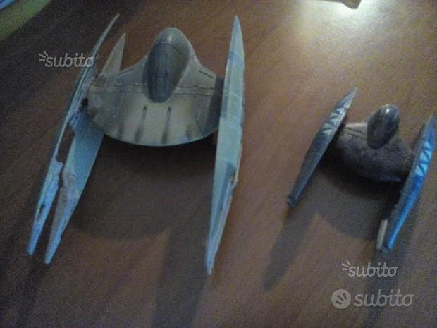 Star Wars caccia stellare droide classe Vulture