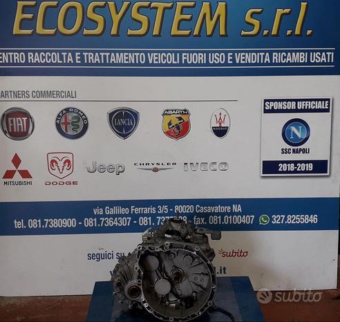 CAMBIO MANUALE COMPLETO MINI Cooper 2° Serie 1600