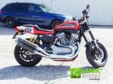 Harley-Davidson - Sportster - 1200 XR