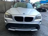 Ricambi BMW X1 E84 2012 2.0 diesel n47d20c