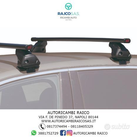 Barre Portatutto Portapacchi per Audi