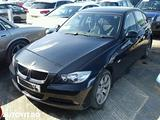 BMW E90- 2006- 2.0 Diesel