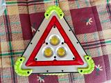 Triangolo emergenza mini multif/ricaric/powerban