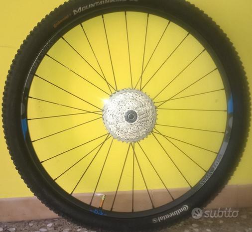 "Wheelset mtb 29"" dt swiss csw ma 3.9"
