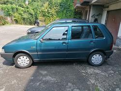 Fiat Uno 60 SX. Km 40.000
