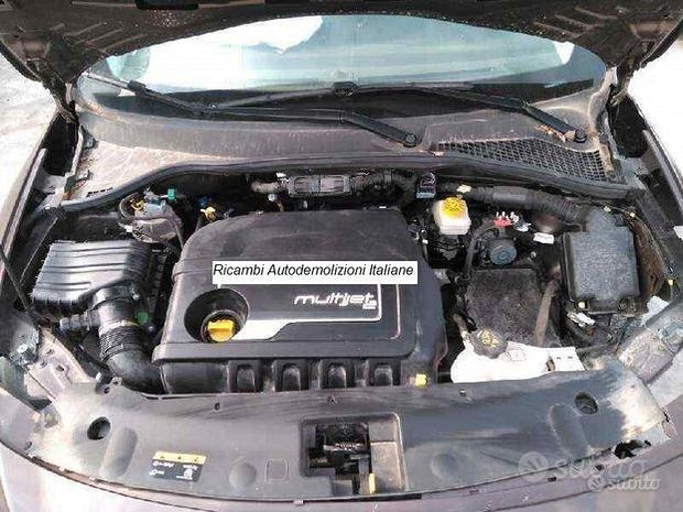 Motore Fiat Tipo 1300 Diesel Codice 55266963