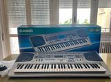 Tastiera CASIO CTK-591