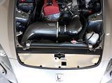Cooling plate x honda s2000