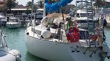 Barca a vela natante Ferretti Altura 10 anche Perm