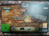 Monster Hunter 3 Tri Limited Edition