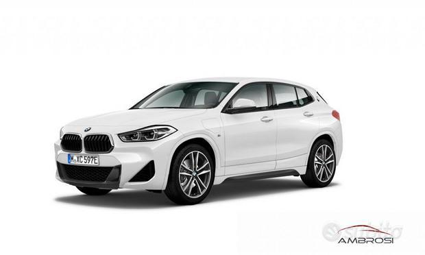 BMW X2 xDrive25e Msport