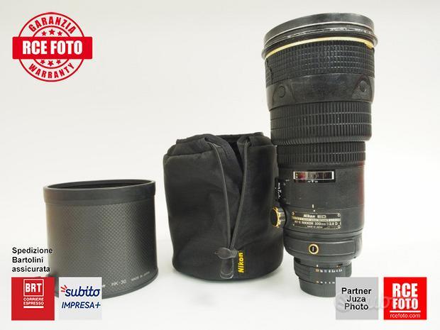 Nikon AF-S 300 F2.8 D IF-ED (Nikon)
