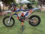 KTM 350 EXC F Six Days Italia