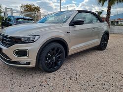 Volkswagen t-roc cabriolet 1.5 tsi r-line dsg-km0