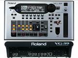 Modulo Midi Per Chitarra Elettrica Roland VG99