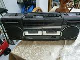 Radio/musicassette Vintage