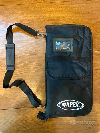 Borsa MAPEX Batteria porta bacchette