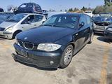 BMW Serie 1 2.0 D 122cv 2006