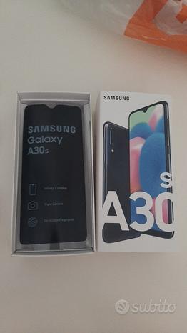 Samsung Galaxy A 30 s 64gb