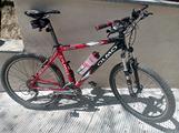 Bici Olmo Lancer 26 Deore LX-XT