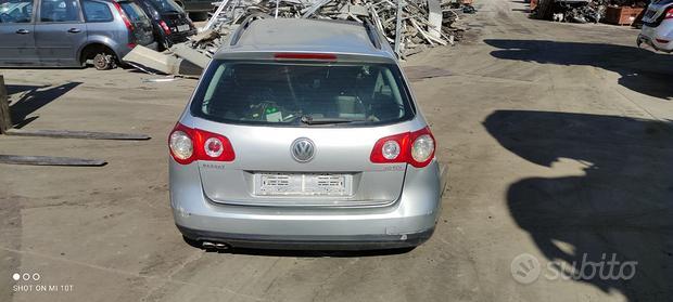 Ricambi Volkswagen Passat 2007