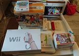 Wii mega set