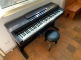 Pianoforte elettrico Casio Celviano AP21
