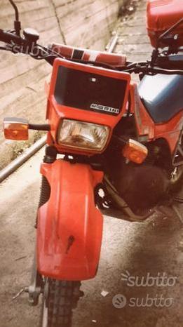 Moto Morini Altro modello - 1985