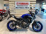 Yamaha MT-07 - 2020