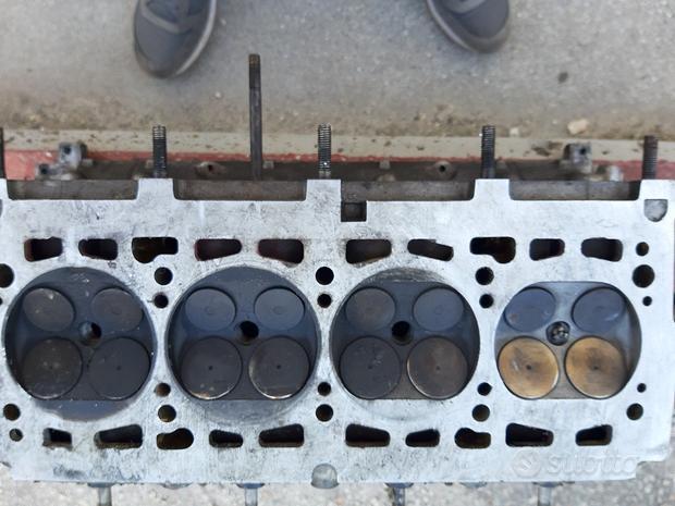 Testata usata lancia delta integrale turbo 16v