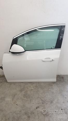 Porta Anteriore Sx Opel Astra S.W. anno 2013/14