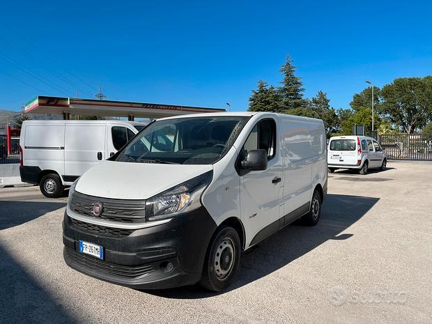 Fiat Talento 2018 1.6 MULTIJET EURO6 UNICO PRO