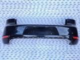 5K6807421A paraurti posteriore Golf 6 Gti 2010