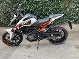 KTM 125 Duke - 2020