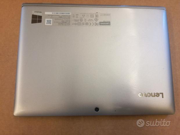 Notebook lenovo miix 320-10icr 2 in 1