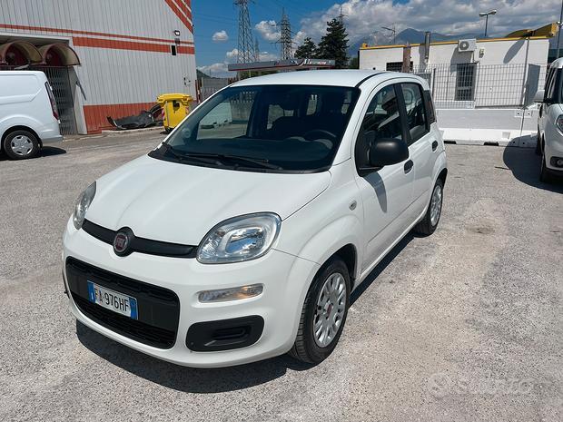 Fiat Panda 2015 AUTOCARRO 4 POSTI DIESEL