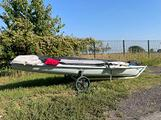 Barca laser 214569 radial