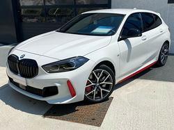 BMW Serie 1 128ti Msport auto