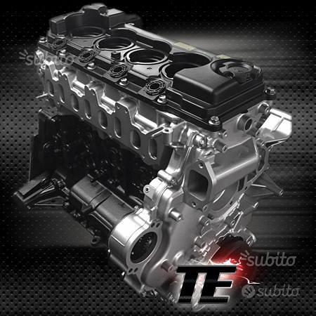 Motore rigenerato Nissan Renault zd30 dci