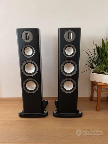 Monitor Audio PL200 platinum ebony