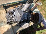 Motore primavera 125 et3