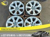 Cerchi in Lega BMW Canale 8 ET48 5X120 Raggio 19